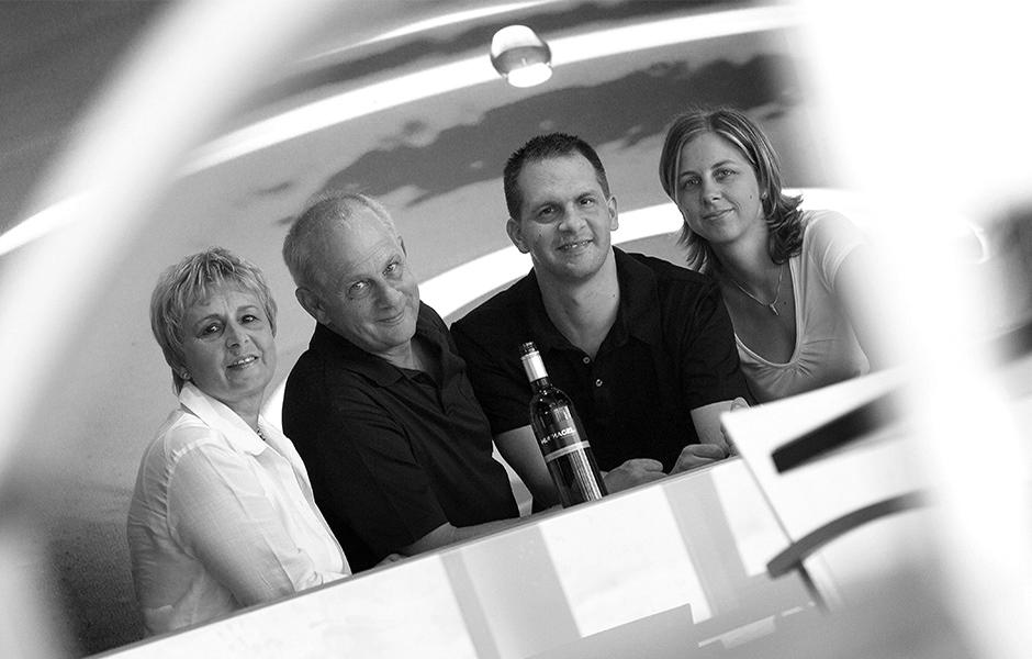Weingut<br /> Familie Hufnagel