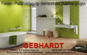 Gebhardt Logo