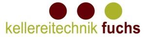 Logo Kellereitechnik Fuchs