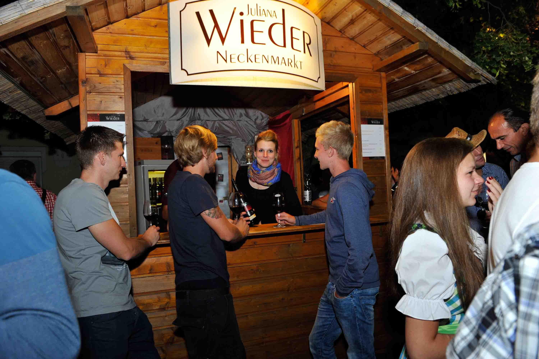 Weingut Juliana Wieder Neckenmarkt
