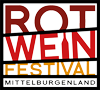 Rotweinfestival Logo