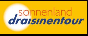 Logo Sonnenland-Draisinentour