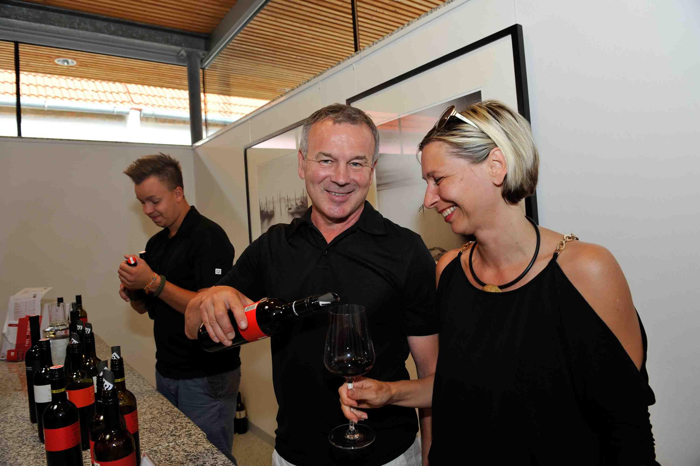 Weingut Josef und Maria Reumann