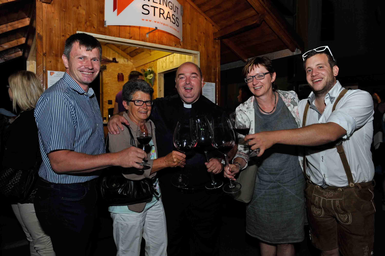 Weingut Strass