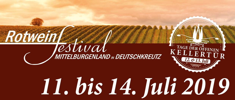 Rotweinfestival Deutschkreutz 2019_HP
